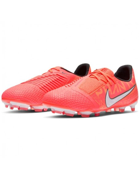 Buty Nike JR Phantom Venom Elite FG AO0401 810