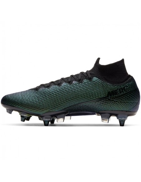 Buty Nike Mercurial Superfly 7 Elite SG-PRO AC AT7894 010