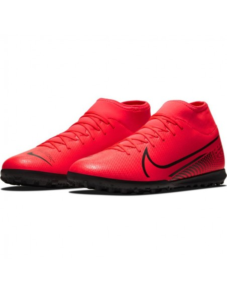 Buty Nike Mercurial Superfly 7 Club TF AT7980 606