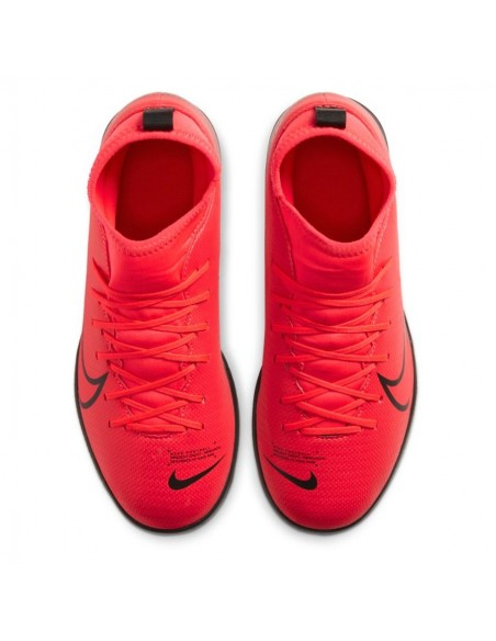 Buty Nike JR Mercurial Superfly 7 Club IC AT8153 606