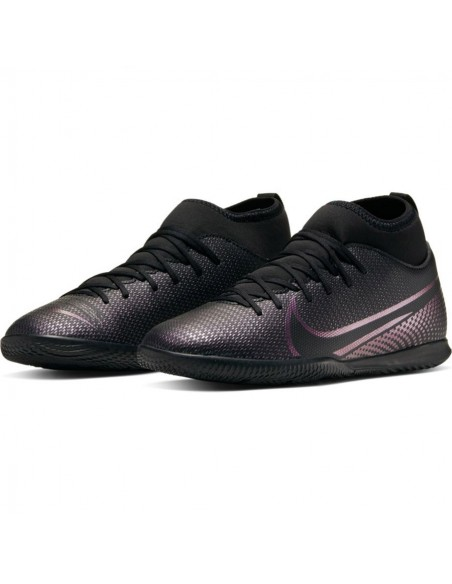 Buty Nike JR Mercurial Superfly 7 Club IC AT8153 010