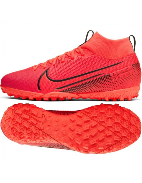 Buty Nike JR Mercurial Superfly 7 Academy TF AT8143 606