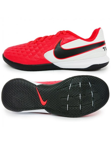 Buty Nike JR Tiempo Legend 8 Academy IC AT5735 606