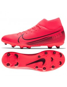 Buty Nike Mercurial Superfly 7 Club FG/MG AT7949 606