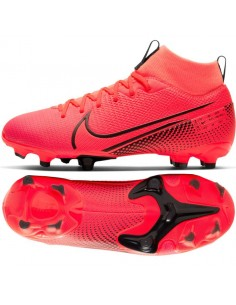 Buty Nike JR Mercurial Superfly 7 Academy FG MG AT8120 606