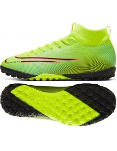 Buty Nike JR Mercurial Superfly 7 Academy MDS TF BQ5407 703