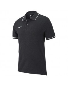 Koszulka Nike Polo Team Club 19 AJ1502 071