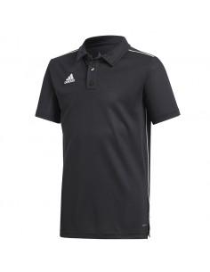 Koszulka adidas Polo Core 18 Y CE9038