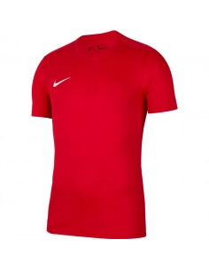 Koszulka Nike Park VII Boys BV6741 657