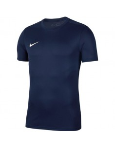Koszulka Nike Park VII Boys BV6741 410