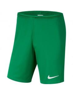 Spodenki Nike Park III BV6855 302