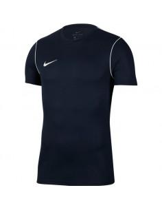 Koszulka Nike Park 20 Training Top BV6883 410