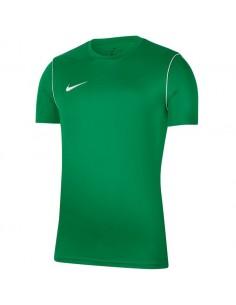 Koszulka Nike Y Dry Park 20 Top SS BV6905 302