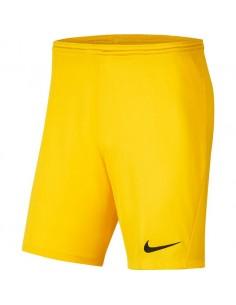 Spodenki Nike Park III BV6855 719