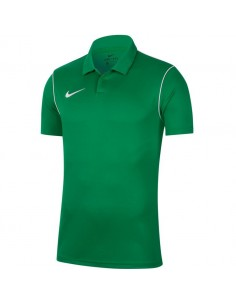 Koszulka Nike Polo Dri Fit Park 20 BV6879 302