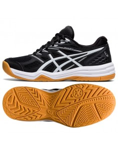 Buty siatkarskie Asics UPCOURT 4 1072A055 001