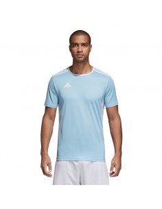 Koszulka adidas Entrada 18 JSY CD8414
