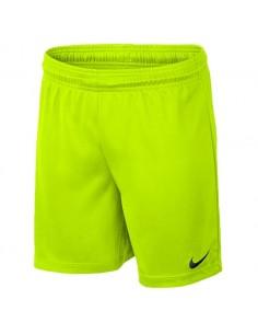 Spodenki Nike Park II Knit Junior 725988 702