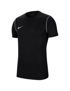 Koszulka Nike Y Dry Park 20 Top SS BV6905 010