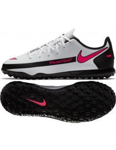 Buty Nike JR Phantom GT Club TF CK8483 160