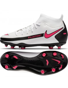 Buty Nike JR Phantom GT Club DF FG/MG CW6727 160