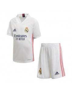 Komplet adidas Real Madryt Home FQ7487