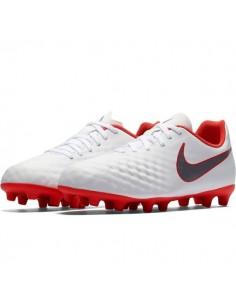 Buty Nike JR Magista Obra 2 Club FG AH7314 107 Kolor biały