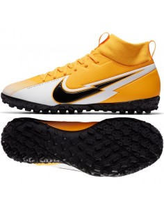 Buty Nike JR Mercurial Superfly 7 Academy TF AT8143 801