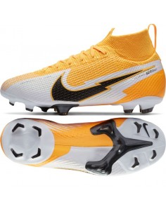 Buty Nike JR Mercurial Superfly 7 Elite FG AT8034 801