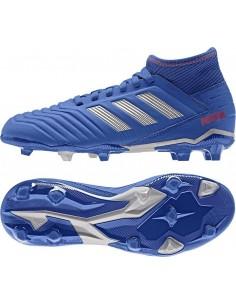 Buty piłkarskie Adidas Predator 19.3 FG J CM8533