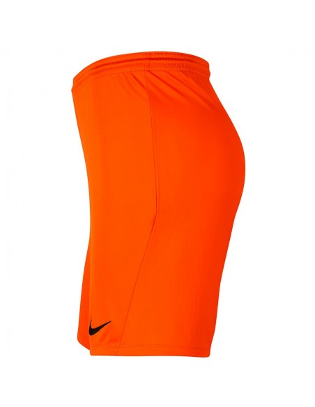 Spodenki Nike Y Park III Boys BV6865 819