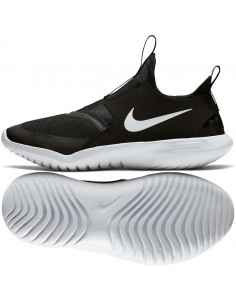 Buty do biegania Nike Flex Runner AT4662 001