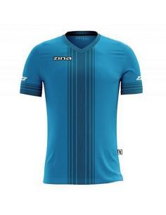 Koszulka Piłkarska Zina Tigra P1