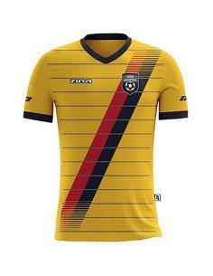 Koszulka Piłkarska Sublimowana Zina Tigra 10