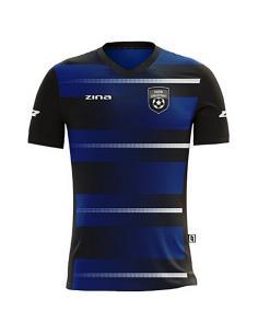 Koszulka Piłkarska Sublimowana Zina Tigra 11