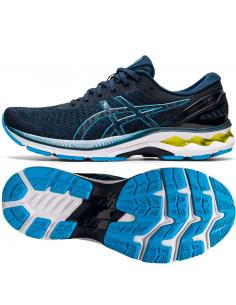 Buty do biegania Asics GEL-KAYANO 27 1011A767 401