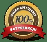 Gwarancja satysfakcji z zakupów