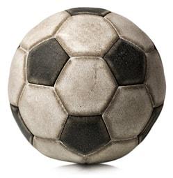 Jaką piłkę do piłki nożnej wybrać?