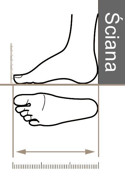 Jak dobrać rozmiar butów