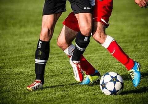 artykuły piłkarskie