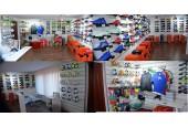 Stacjonarny sklep piłkarski Revealsport tel.+48 601 404 143
